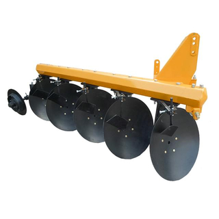 Baldan 5 disc plough