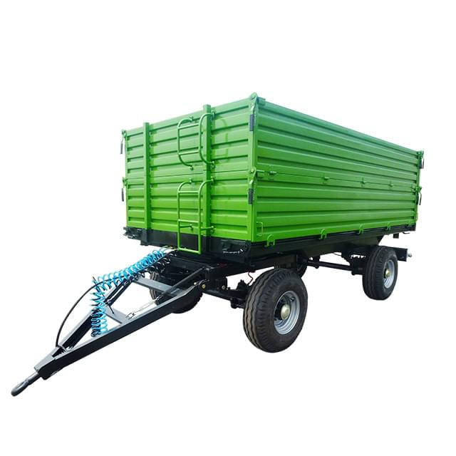 Farm Tipping Trailer