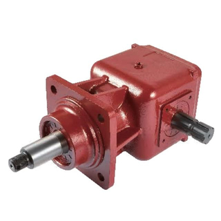 40HP Mower Gearbox