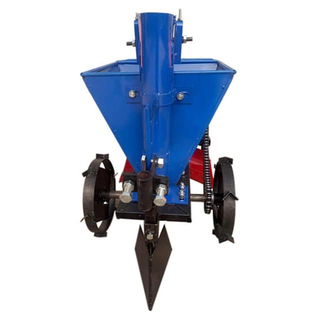 Single Potato Seeder